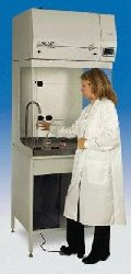 Chemical Dispensing Station by Labcaire Systems Ltd thumbnail