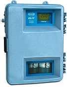 CL17 Free Residual Chlorine Analyzer by Hach Company thumbnail
