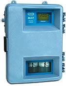 CL17 Free Residual Chlorine Analyzer by Hach Company product image
