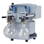 Chemistry Pumping Unit MZ & NT Series (7 mbar)