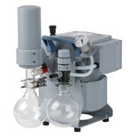 Chemistry Pumping Unit PC & NT Series (7 mbar)