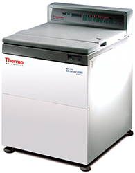 Thermo Scientific Heraeus* Cryofuge 6000i and 8500i Low Speed Floor Model Centrifuge by Thermo Fisher Scientific thumbnail