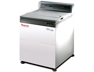 Thermo Scientific Heraeus* Cryofuge 6000i and 8500i Low Speed Floor Model Centrifuge