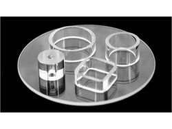 Glass Culture Cylinder Starter Set (2, 4, 6, 8, 10 mm i.d x 5mm high) by AutoMate Scientific Inc. product image