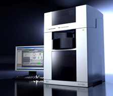 Capillary Electrophoresis System     by Agilent Technologies thumbnail