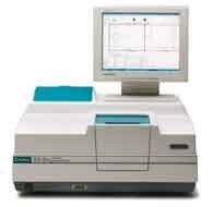 Cary 300 UV-Visible Spectrophotometer