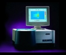 Cary Eclipse Fluorescence Spectrophotometer by Agilent Technologies product image