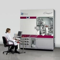CompacT SelecT™ SC Automated stem cell culture system by TAP Biosystems product image