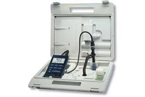 Cond 340i conductivity meter