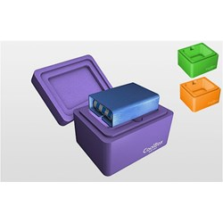 CoolBox™ Microplate System by BioCision, LLC product image