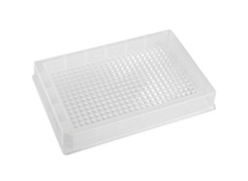 Axygen® Single Well Reagent Reservoir with 384-Bottom Troughs, Low Profile, Individually Wrapped, Sterile by Corning Life Sciences thumbnail