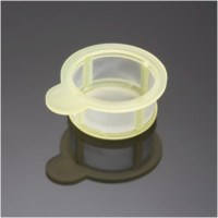 Corning® 100µm Cell Strainer, Yellow, Sterile, Individually Packaged, 50/Case by Corning Life Sciences product image