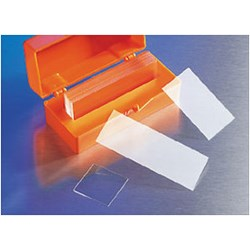 Corning® 24x40 mm Rectangular #1½ Cover Glass by Corning Life Sciences product image