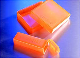 Corning® 5 Slide Holder by Corning Life Sciences thumbnail