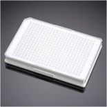 Corning® BioCoat™ Poly-D-Lysine 384 Well White Flat Bottom TC-Treated  Microplate, with Lid, 5/Case