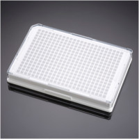 Corning® BioCoat™ Collagen I 96 Well Clear Flat Bottom Microplate, 20/Pack, 80/Case by Corning Life Sciences thumbnail