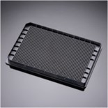 Corning® BioCoat™ Poly-D-Lysine 1536 Well Black Flat Bottom Microplate, 5/Case