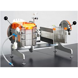 Corning® HYPERStack® Stainless Steel Manipulator, 1 per Case by Corning Life Sciences product image