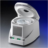 Corning® LSE™ High Speed Microcentrifuge, 230V, UK Plug by Corning Life Sciences product image