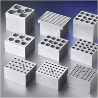Corning® LSE™ Single Block, 6 x 20 mm Tubes by Corning Life Sciences thumbnail