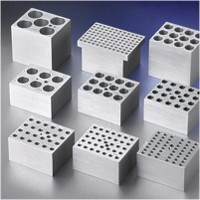 Corning® LSE™ Single Block, 6 x 20 mm Tubes by Corning Life Sciences product image