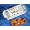 Reusable PP vial rack, self locking - 431131 by Corning Life Sciences related product thumbnail