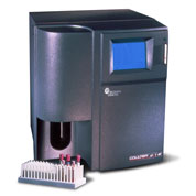 COULTER AcˑT diff  Hematology Analyzer by Beckman Coulter thumbnail