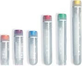 Cryogenic Vials by Alpha Laboratories Ltd thumbnail