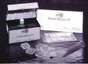 Latex Cryptococcal Antigen Detection System by Alpha Laboratories Ltd product image