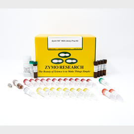 Quick-16S™ NGS Library Prep Kit by Zymo Research product image