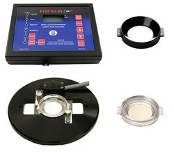 Delta T Starter Kit - Heated Dish Stage