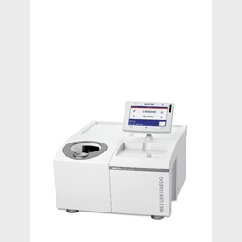 Differential Scanning Calorimeter (DSC) by Mettler-Toledo International Inc. product image