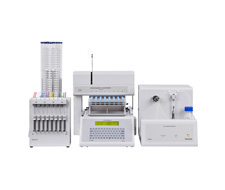 8020 Sample Collector and HPLC Auto-Injection Station by Agilent Technologies thumbnail