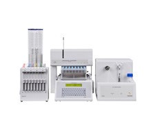 8020 Sample Collector and HPLC Auto-Injection Station by Agilent Technologies product image