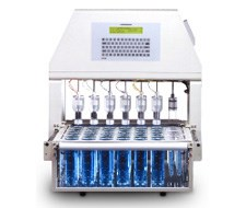 BIO-DIS III (Apparatus 3)   by Agilent Technologies product image