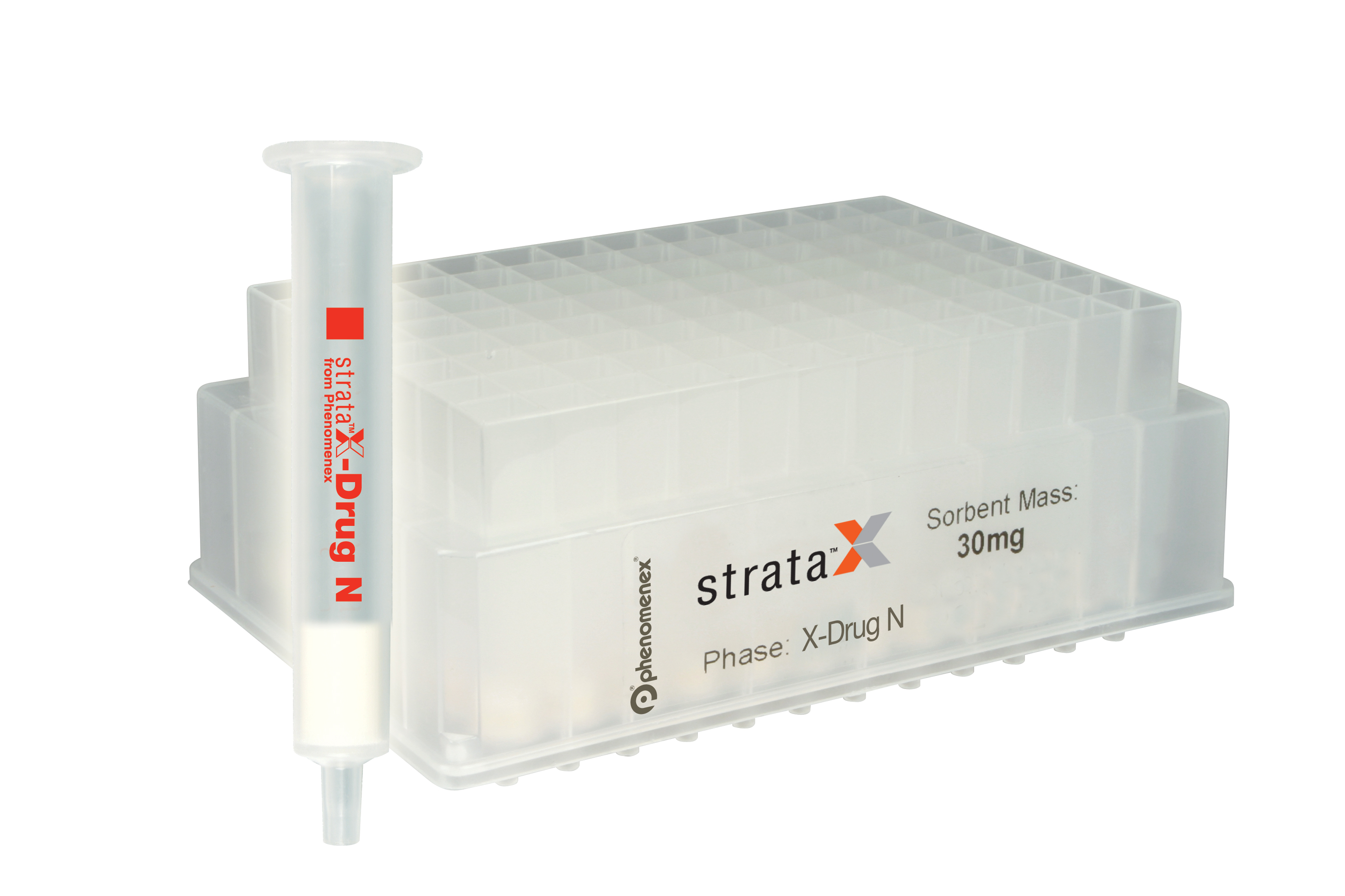 Strata-X-Drug N by Phenomenex Inc thumbnail