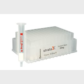 Strata-X-Drug N by Phenomenex Inc product image