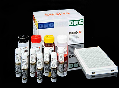 Aldosterone ELISA by DRG International Inc. thumbnail
