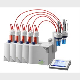 Titration Excellence by Mettler-Toledo International Inc. product image