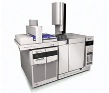 GC/MS/MS PAH Analyzer