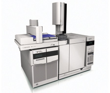 GC/MS/MS Pesticides Analyzer by Agilent Technologies thumbnail