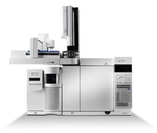 Agilent 5975 Series GC/MS system