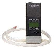 Agilent Precision Gas Flow Meter
