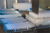 Automated Affymetrix GeneChip® Sample Preparation by Hamilton Company thumbnail