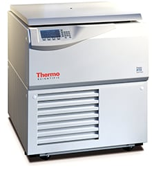 Thermo Scientific Sorvall* HT6 High-Capacity Floor Model Centrifuge by Thermo Fisher Scientific thumbnail