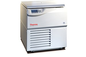 Thermo Scientific Sorvall* HT6 High-Capacity Floor Model Centrifuge