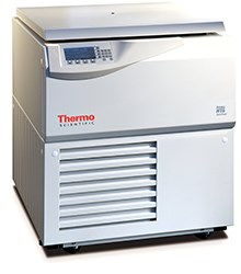 Thermo Scientific Sorvall* HT6 High-Capacity Floor Model Centrifuge by Thermo Fisher Scientific product image