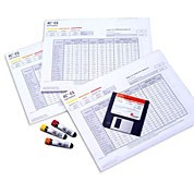 Hematology Coulter Cell Controls by Beckman Coulter product image