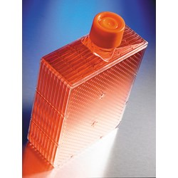 Corning® CellBIND® Surface HYPER<i>Flask</i>® Cell Culture Vessel by Corning Life Sciences product image