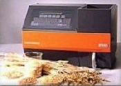 Infratec® 1229 Whole Grain Analyzer